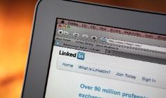 LinkedIn shares plunge 20%