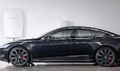 """Elon Musk: Tesla home battery orders are """"off the hook"""""""