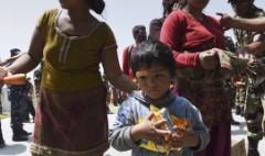 Facebook users donate $10 million to Nepal quake survivors