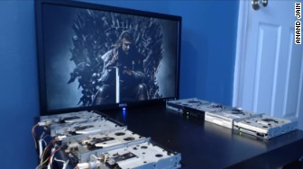 game of thrones floppy disk drive music
