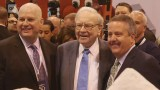 Buffett celebrates 50 years of Berkshire