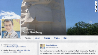 facebook goldberg