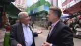 Jim Rogers: Invest in North Korea, Iran and Russia