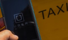 Why China is so tough for Uber to crack