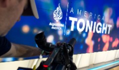 Al Jazeera America loses another exec as channel deals with allegations