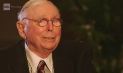 Charlie Munger: 'I'm not the only wise ass in the world'