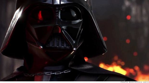 This company will mint money thanks to Star Wars