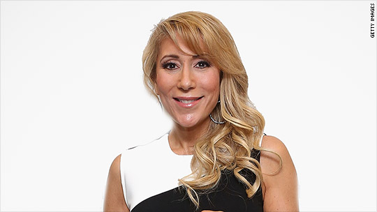 Shark Tank's Lori Greiner: This is how to succeed