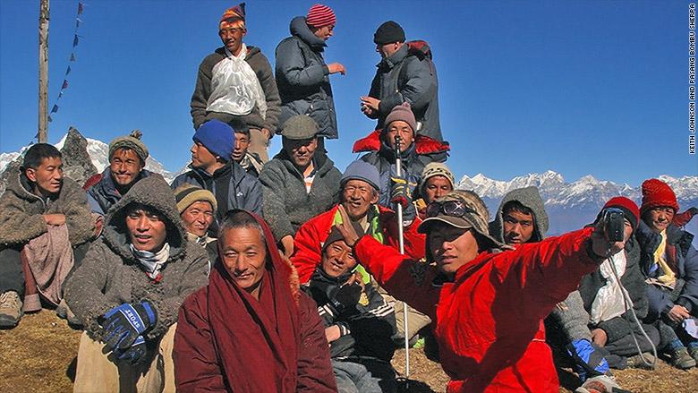 sherpas group