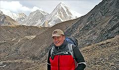 Nepal quake: I'm helping jobless Sherpas find work