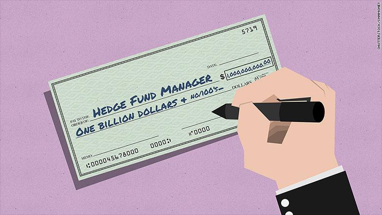 billion paycheck