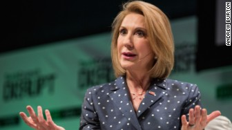 carly fiorina disrupt