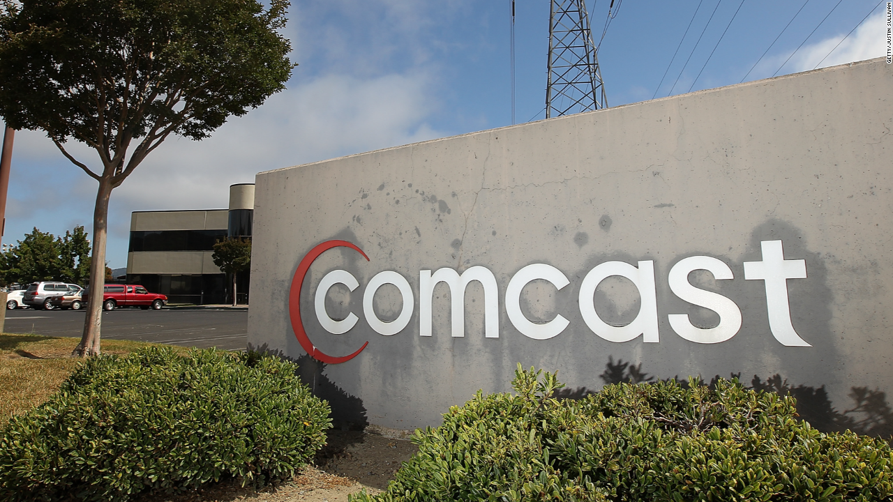 Comcast Quote 5 Stunning Comcast Stats  Video  Business News