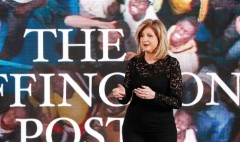 Huffington Post marks 10th anniversary with new look