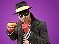 McDonald's has a new Hamburglar