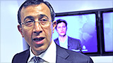 Al Jazeera America CEO dismissed
