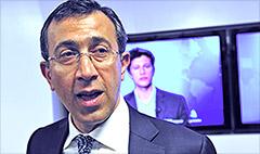 Al Jazeera America CEO dismissed