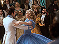 Disney's 'Cinderella' bibbidi-bobbidi-boos $500 million