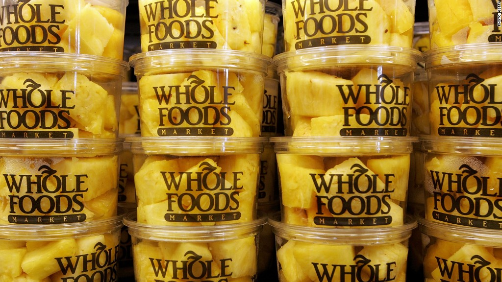 Warren Buffett may be right about Whole Foods