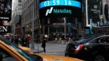 The Nasdaq is on a record-breaking roll