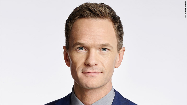 NBC goes big with live Neil Patrick Harris show