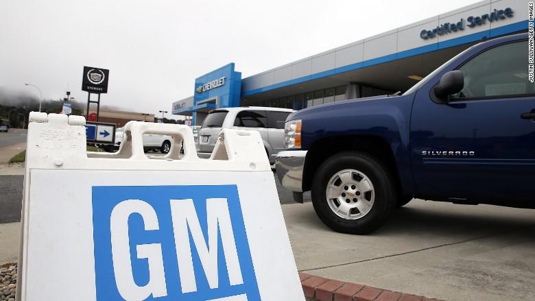 GM deaths