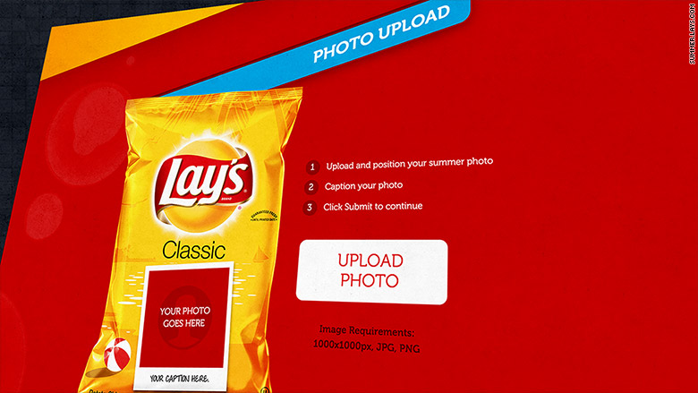 lays create your own