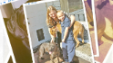Death row dogs freed, $11,000 raised for family