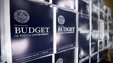 OMB Director: Sequestration threat real