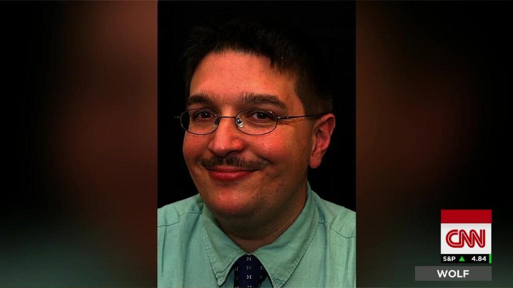 Amtrak crash: AP staffer among the dead