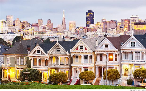 World's hottest luxury housing markets