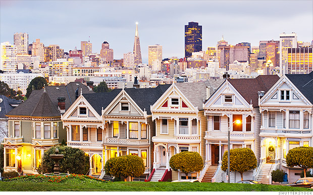 Can you guess the top 10 hottest luxury housing markets for Homes in the us