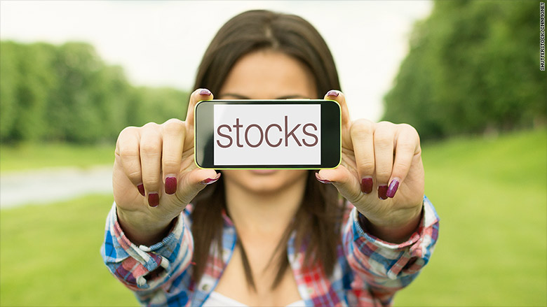 more popular stocks