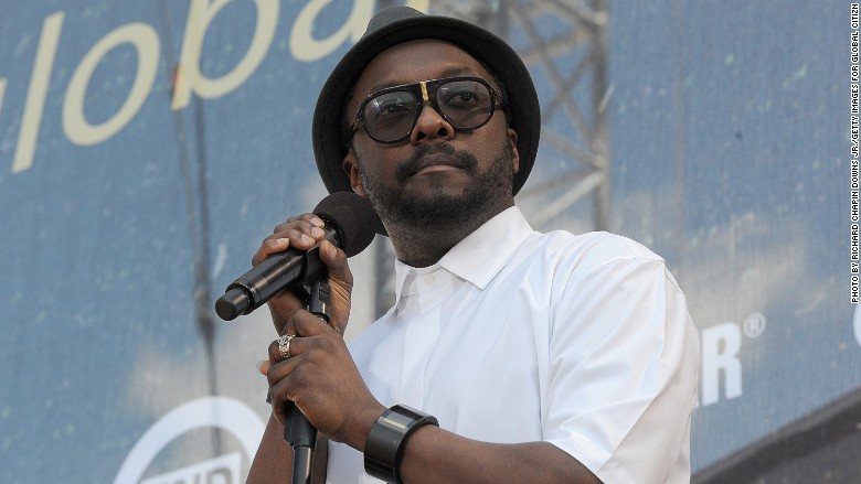 Will.i.am tech education