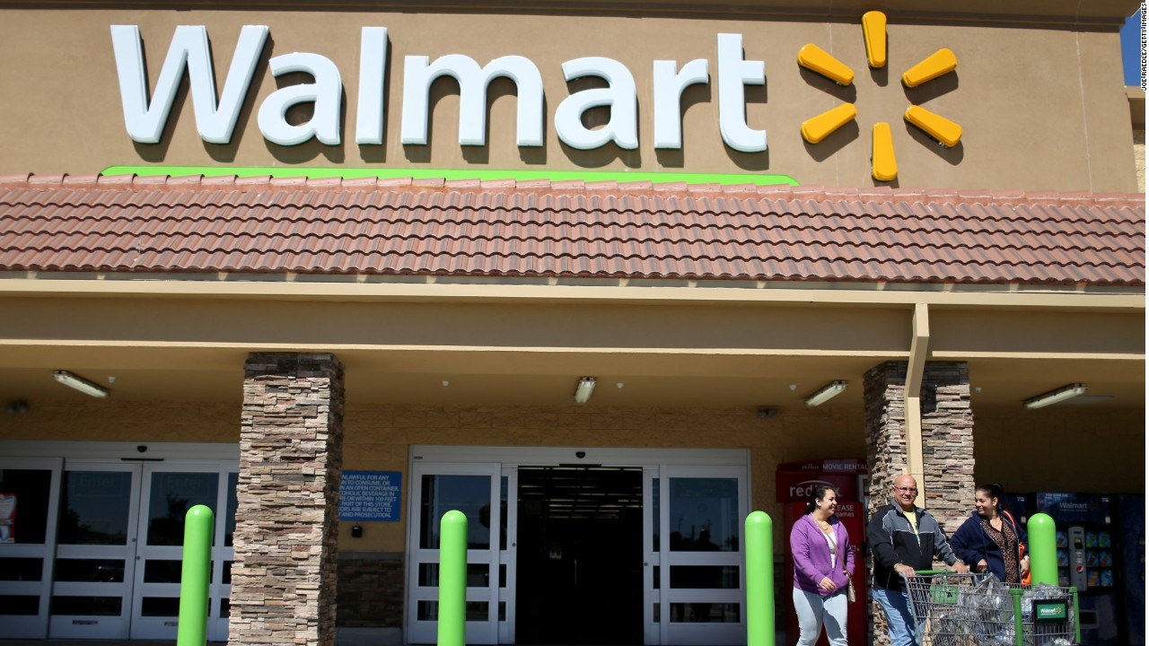 How to deliver bad news to employees - Walmart S Wage Hike For Employees Hurt Profits The Pay Increase Is Great For Workers But Wall Street Frowned It Didn T Help That Sales Were Disappointing
