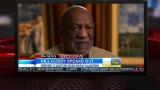 Bill Cosby's strange defense of sex assault allegations