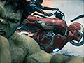 Disney mixed earnings report bolstered by The Avengers