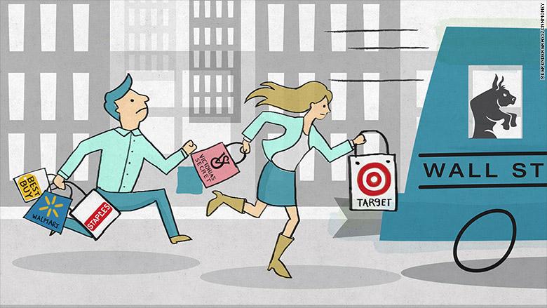 lookahead consumer chase