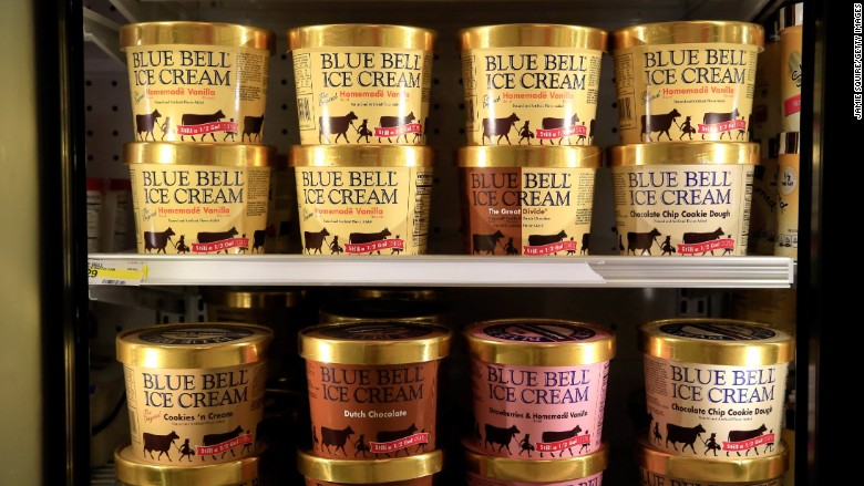 blue bell layoffs