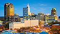 top 10 job cities raleigh