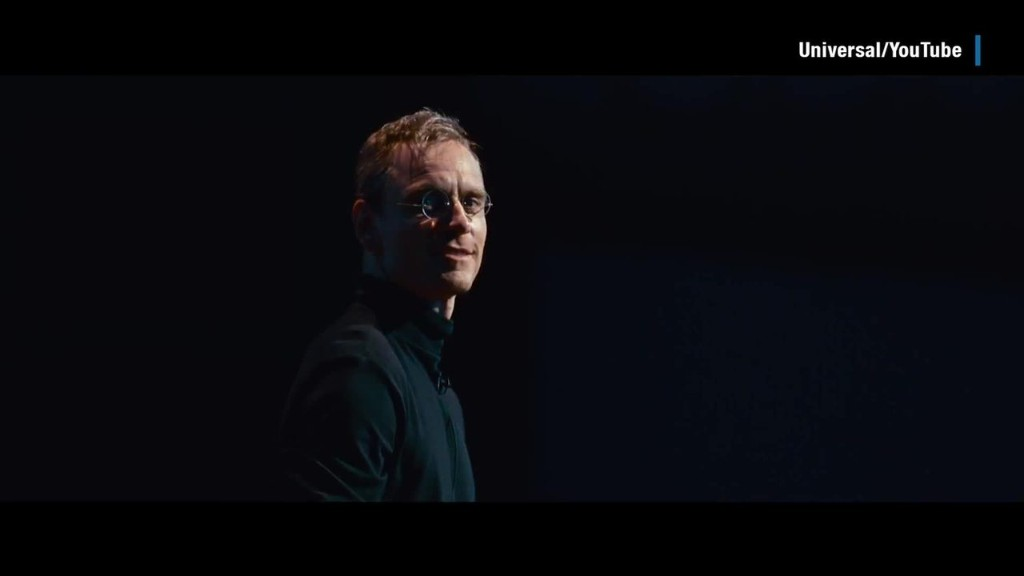 Watch: Aaron Sorkin's 'Steve Jobs' trailer