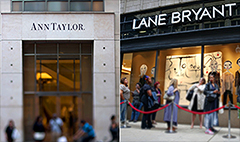 Expensive dress! Ann Taylor bought for $2.1 billion