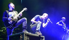 Chester Bennington, lead singer of Linkin Park, found dead