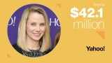 Top paid women CEOs