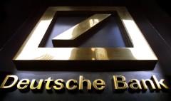 Deutsche Bank weighs U.K. exit