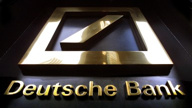 Deutsche Bank weighs U.K. exit