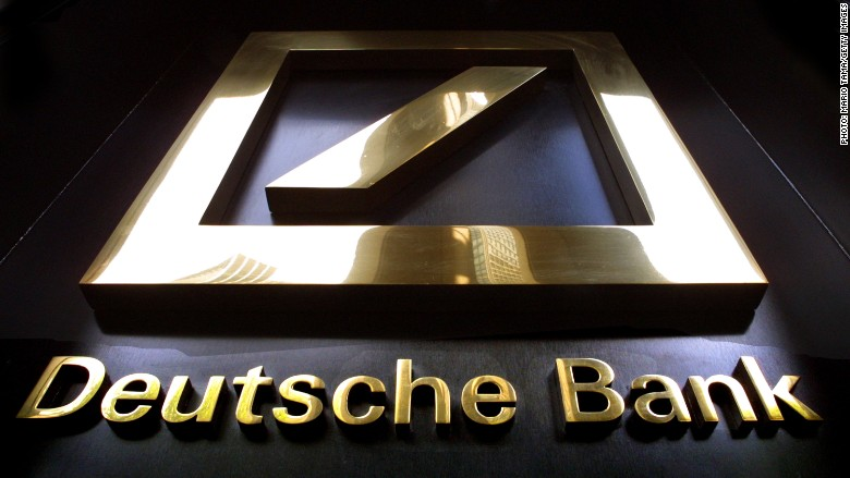 The world's riskiest bank is in trouble