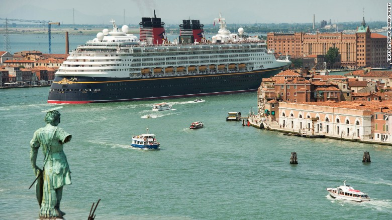 Disney Cruise Line To Launch From New York May - Cruise ship magic