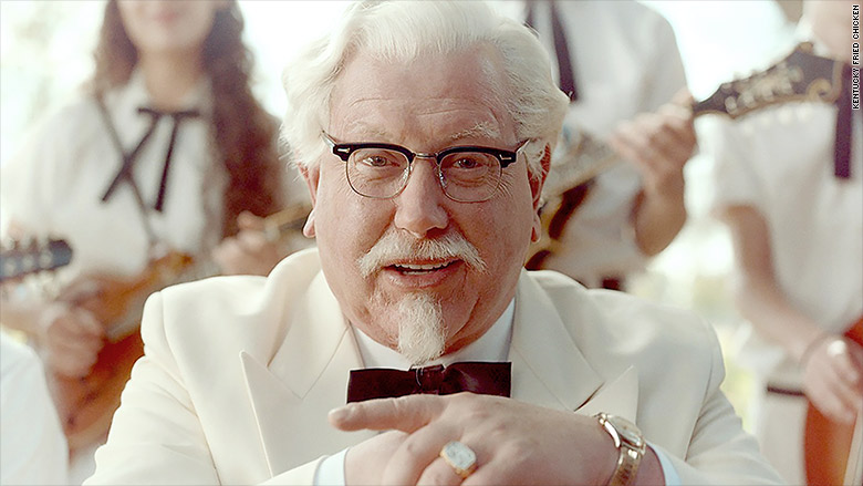 the changes of ownership for kfc Kfc corporation is based in louisville, kentucky the world's most popular chicken restaurant chain was founded by colonel sanders more than 70 years ago.