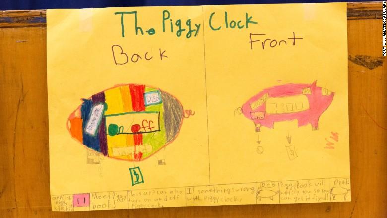 big idea week piggy